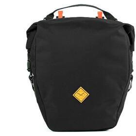 Restrap Pannier Bag L black